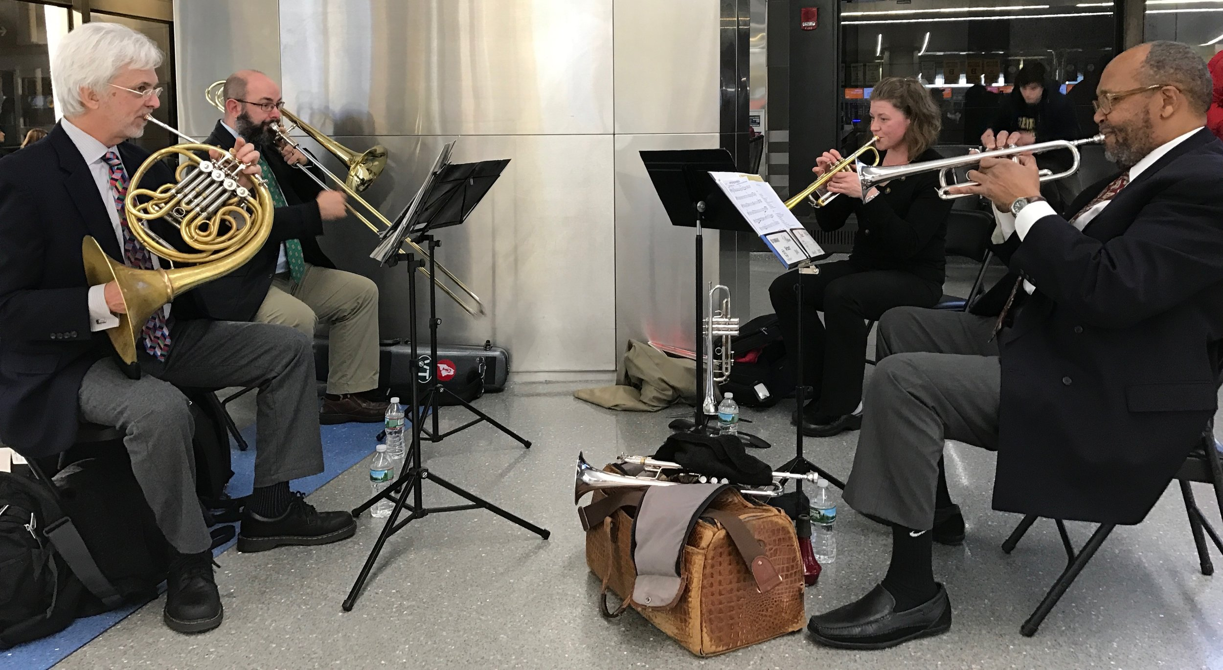 The Brass Consortium Quartet II.jpg