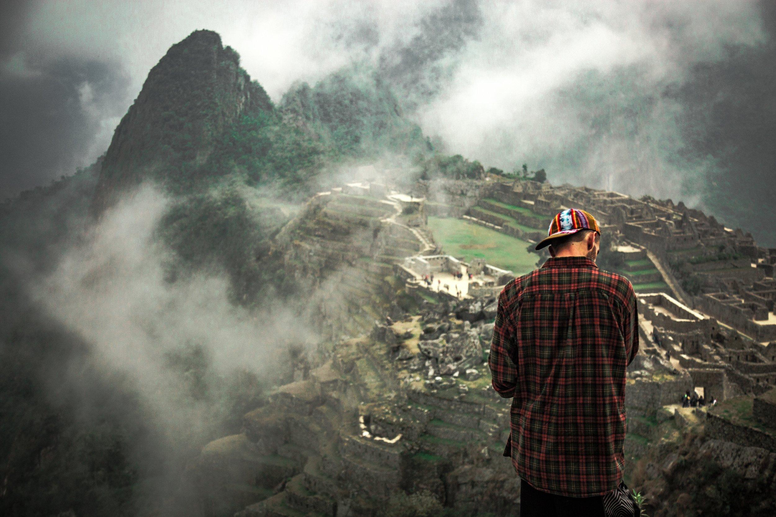 Copy of Cusco - Peru EdOdyssey (Machu Picchu)
