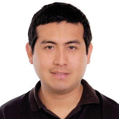 Rey García   S.  - Program Support (Peru)  rey@edodyssey.com