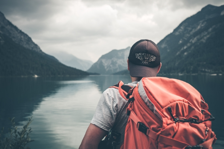 People changes travel, travel changes people - EdOdyssey Scholarship Content
