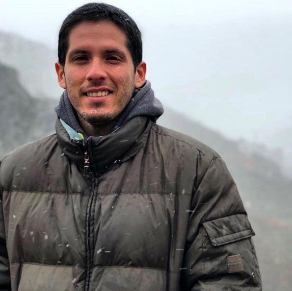 Luis García C. -  Cultural Advisor (Peru)  luis@edodyssey.com
