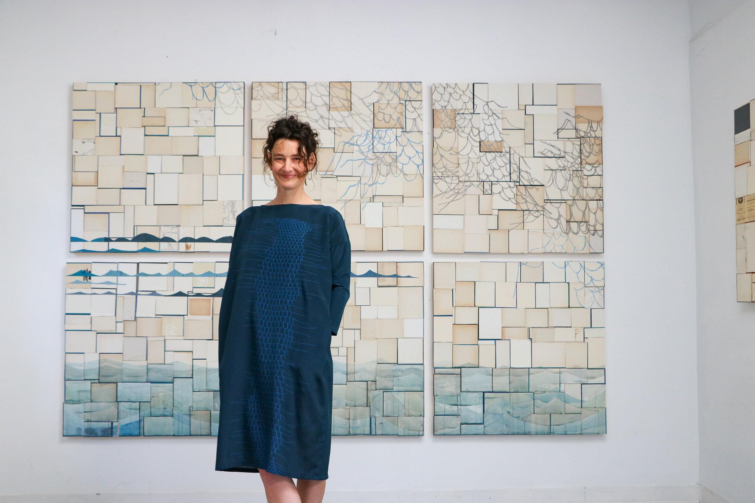 Summer 2018 – Emily Payne Studio