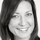 Lucy Sengelow, Associate Consultant (The Power Of Love - Huey Lewis)