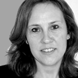 Sally Camden, Programme Manager (Walking On Sunshine - Katrina and The Waves)