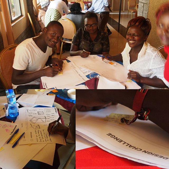 We are in Nakuru Kenya, prototyping the action training for micro entrepreneurs to grow their businesses in an inclusive way. Great positive vibes! #inbusiness #socbiz #andthepeople #vijanareloaded #lightfortheworld #proportion #kenya