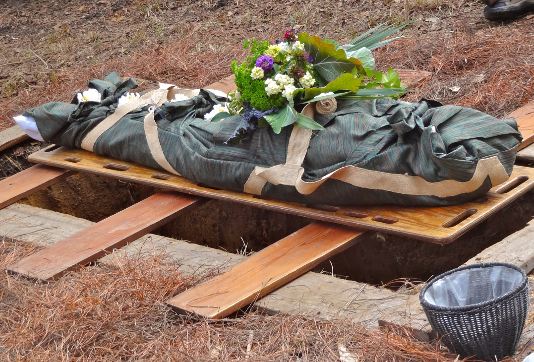Questions about Home Funerals? -