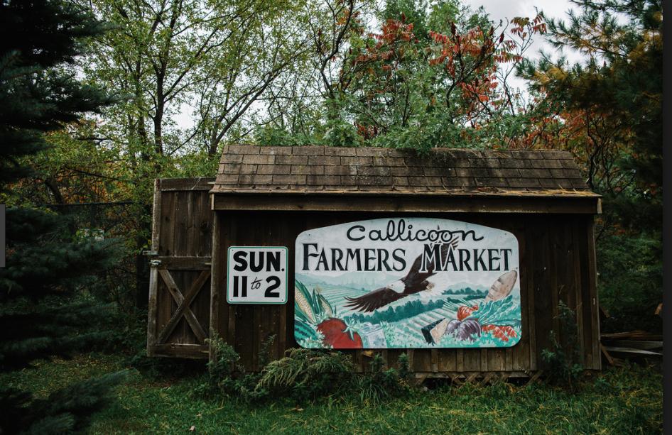 Callicoon Farmers Market