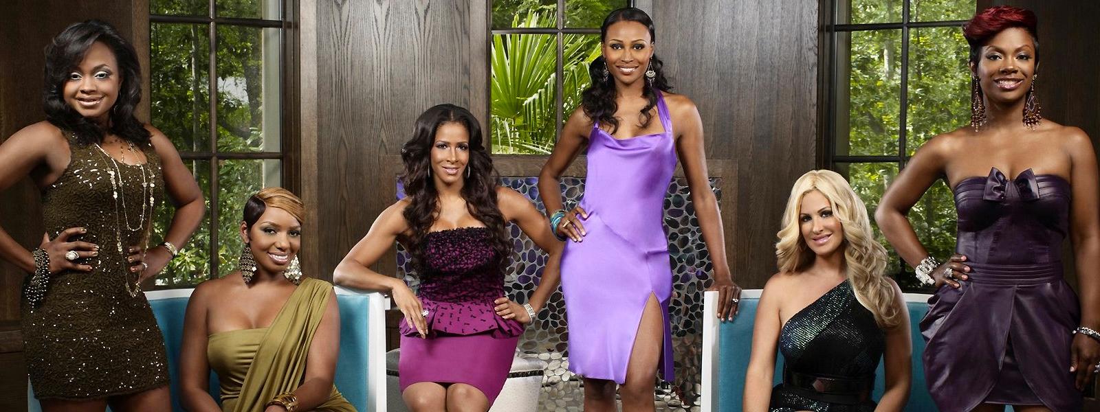 Real Housewives of Atlanta -