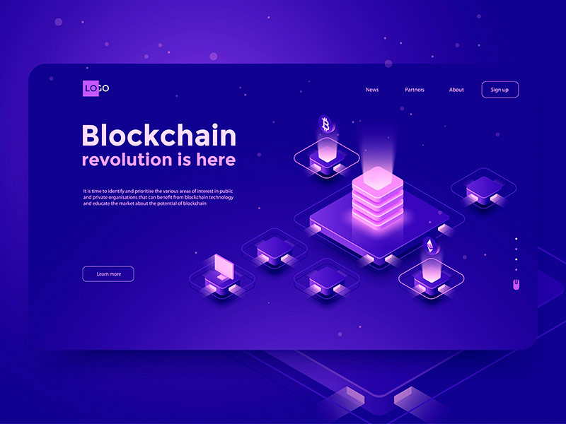 Web Development - Our in-house team of designers are experienced across multiple digital platforms and digital technologies, developing our own CMS platform specifically for the launch of blockchain projects.