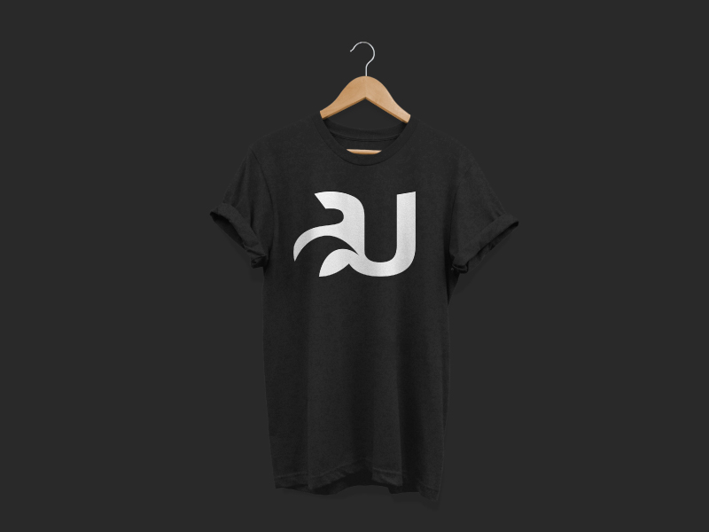 AU Surfing t-shirt