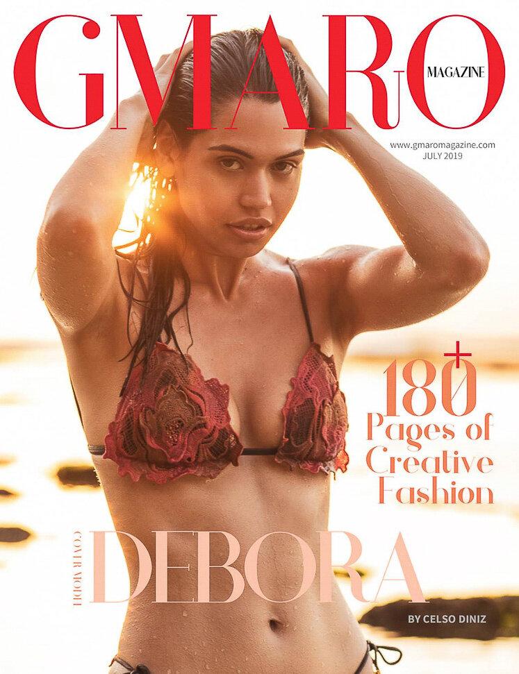 Editorial on GMARO Magazine - Bali, July 27th, 2019