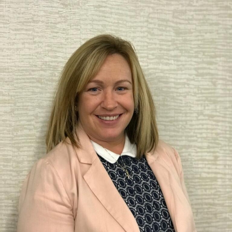 Dawn Udy, CMP