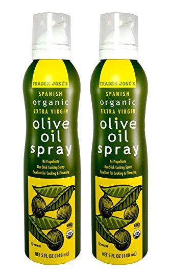 Oil Spray