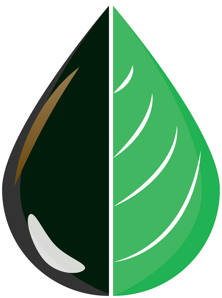 Greencore - In-game logo for a fictional company.