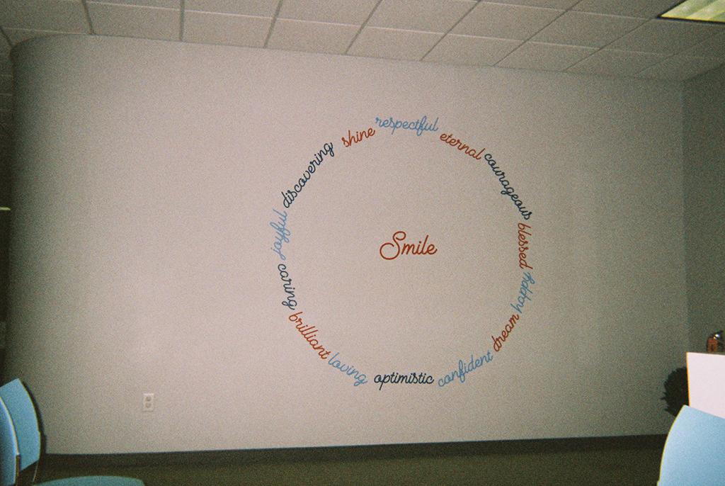Circulo de Vida Plena     Todo lo bello de la vida se encierra en este circulo = felicidad! Disfrutemos la vida.      Circle of a Fulfilled Life   Everything beautiful about life is enclosed in this circle = happiness! Let's enjoy life!