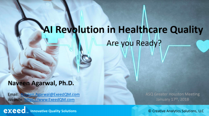 AI Healthcare Exeed