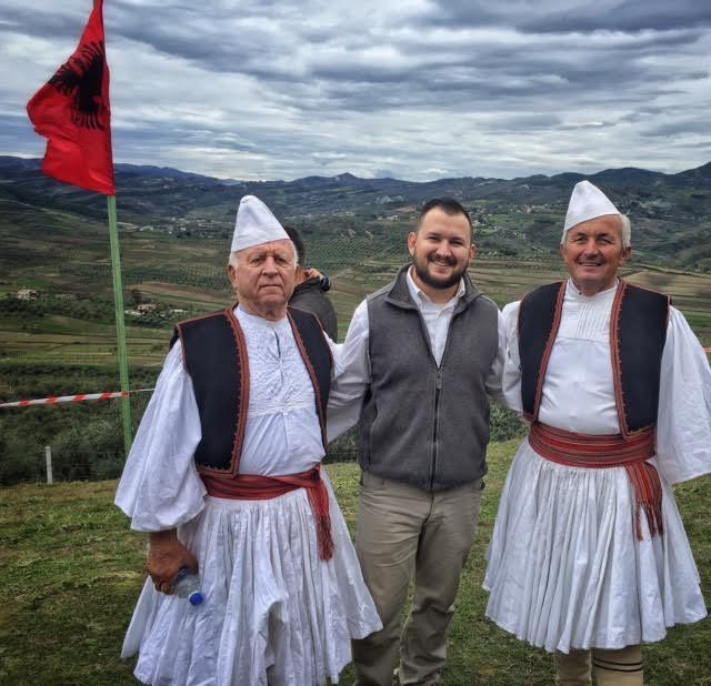 Roskovec, Albania - 2015-2017