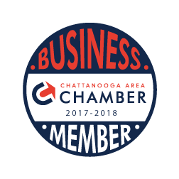 Pioneer Technology Chattanooga Chamber of Commerce Member