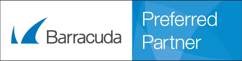 Pioneer Technology is a Barracuda Preferred Partner