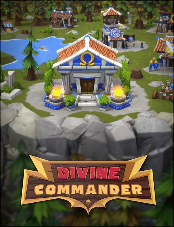 Divine Commander (Steam)