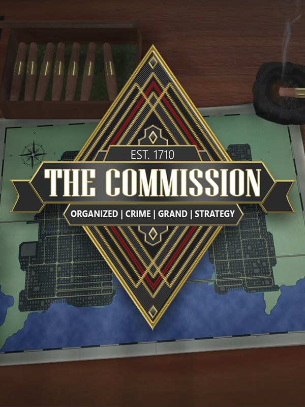 The Commission (Steam)