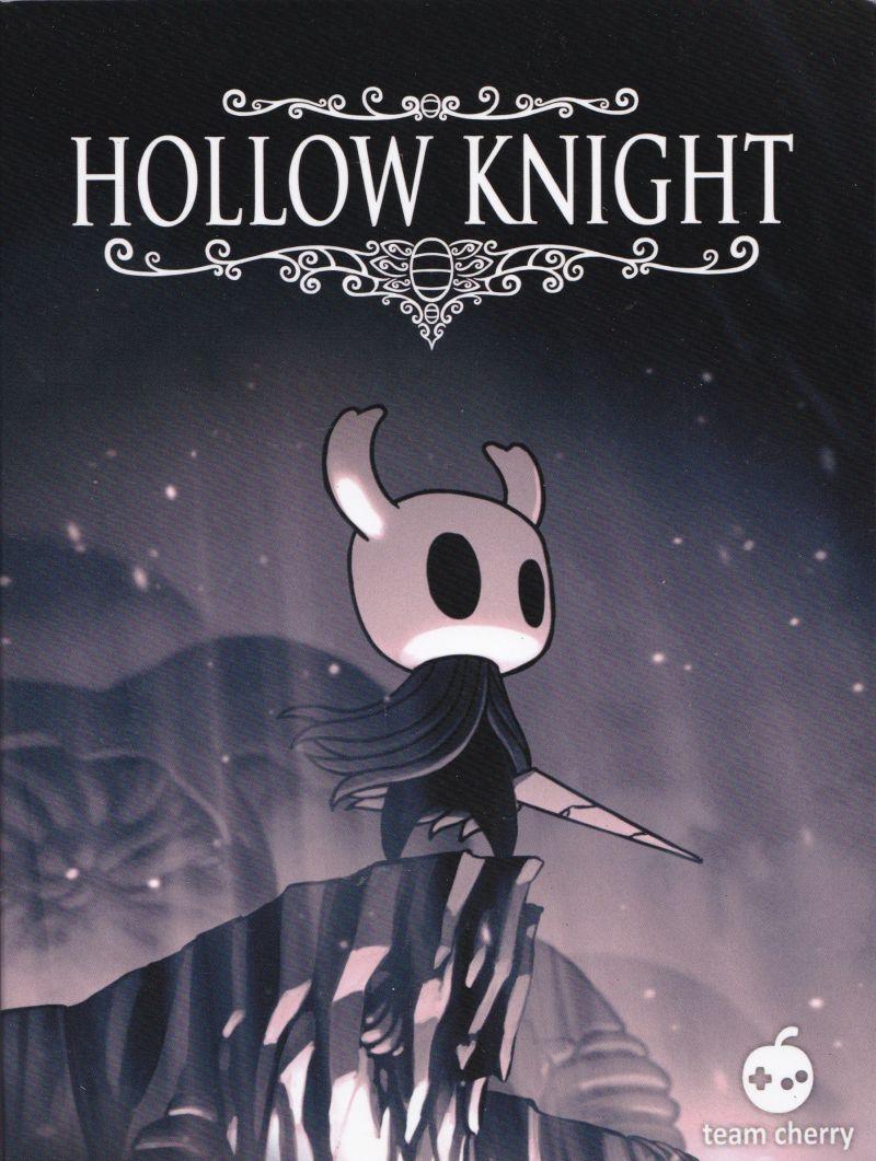 Hollow Knight (Steam)