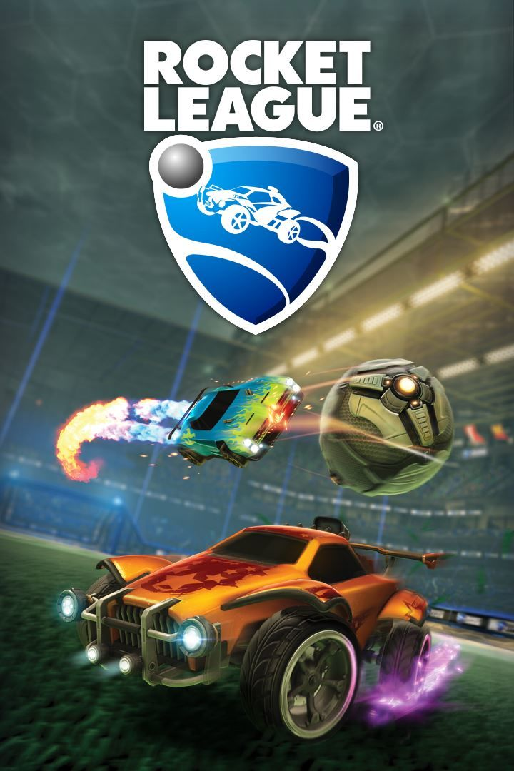 Rocket League (Steam)