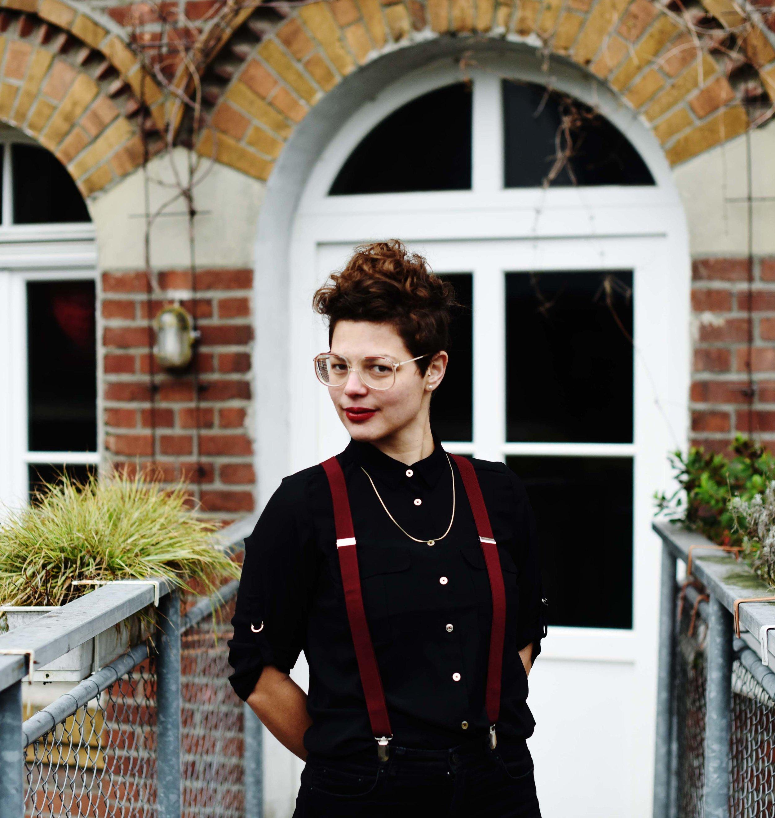 Selma Lampart