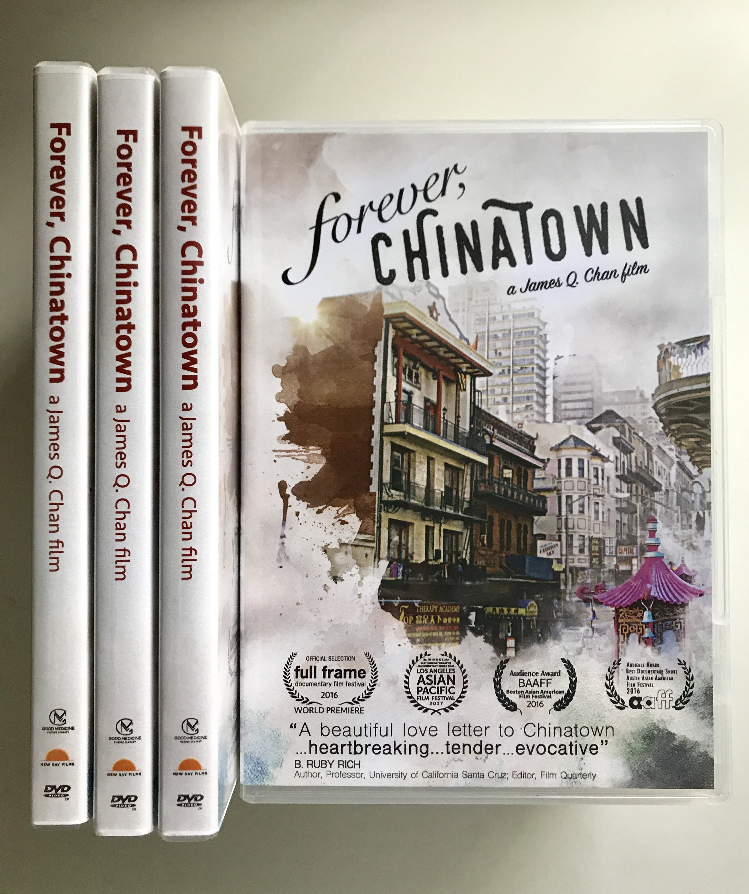DVD (All Region) Closed Caption 32 min Festival Version Limited Edition