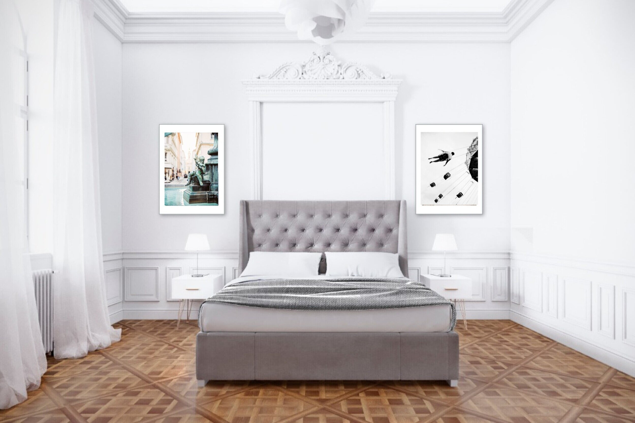 Heymi Apartments Vienna