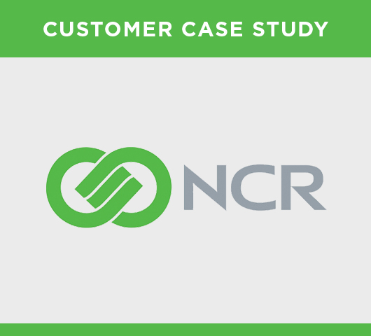 <strong>Pramata serves as a lynchpin to informing and optimizing NCR's global operations</strong>