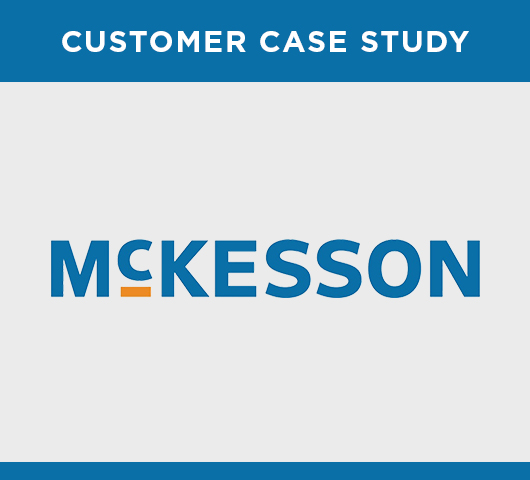 <strong>McKesson recaptures millions in customer purchase commitment</strong>