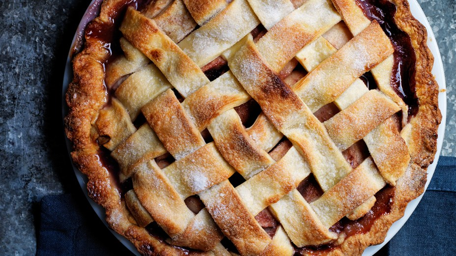 Homemade Pies at The Place