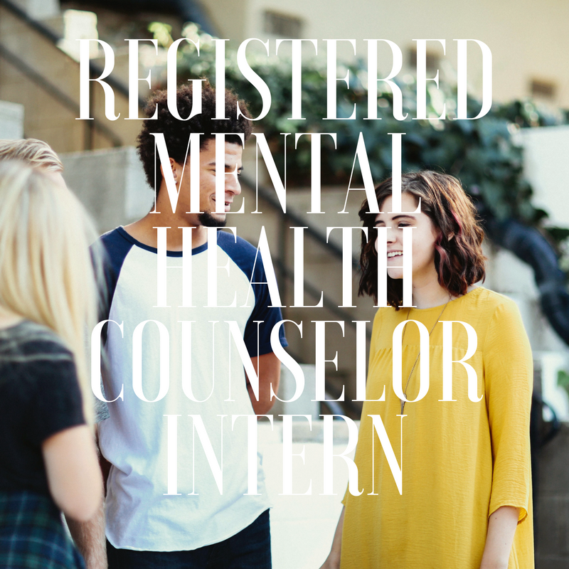 Guide to becoming a Registered Mental Health Counselor Intern