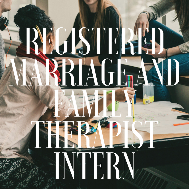 Guide to becoming a Registered Marriage and Family Therapist