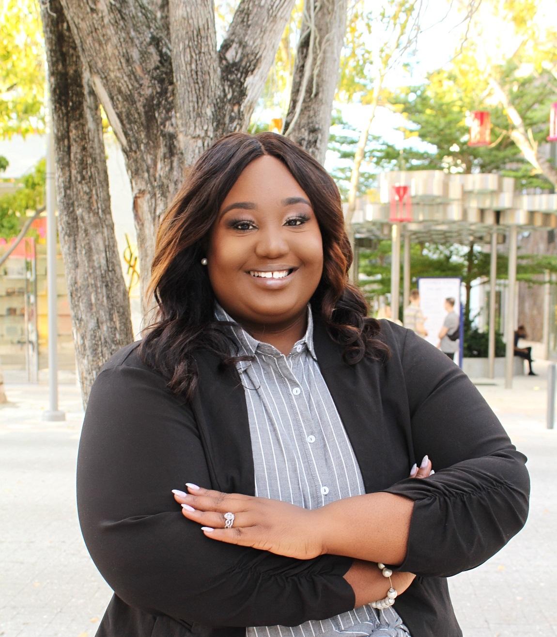 Altheresa Clark, LCSW
