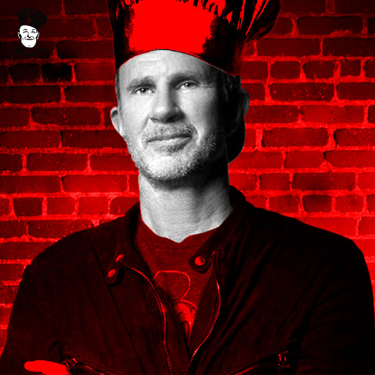 """When I started drumming for the Red Hot Chili Peppers I would keep a hot can of Chef Boyardee between my legs during every gig, along with some heat resistant gel, of course. We did wonderful things together, the Chef and I. Wonderful things.  -Will Ferrell  on his favorite afternoon snack"