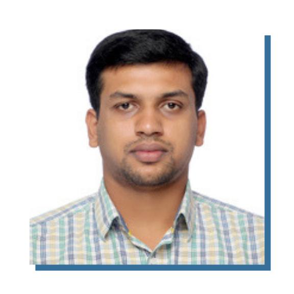 Anoop John - Senior Development Manager