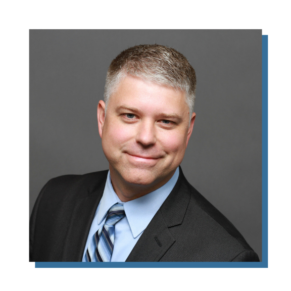 Scott Ogle - Growth & Sales
