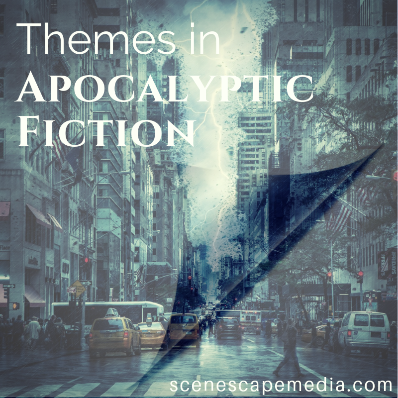 Whether it's a pandemic, meteor strike, alien invasion, nuclear disaster, or zombies, we sure seem to love our apocalypses.