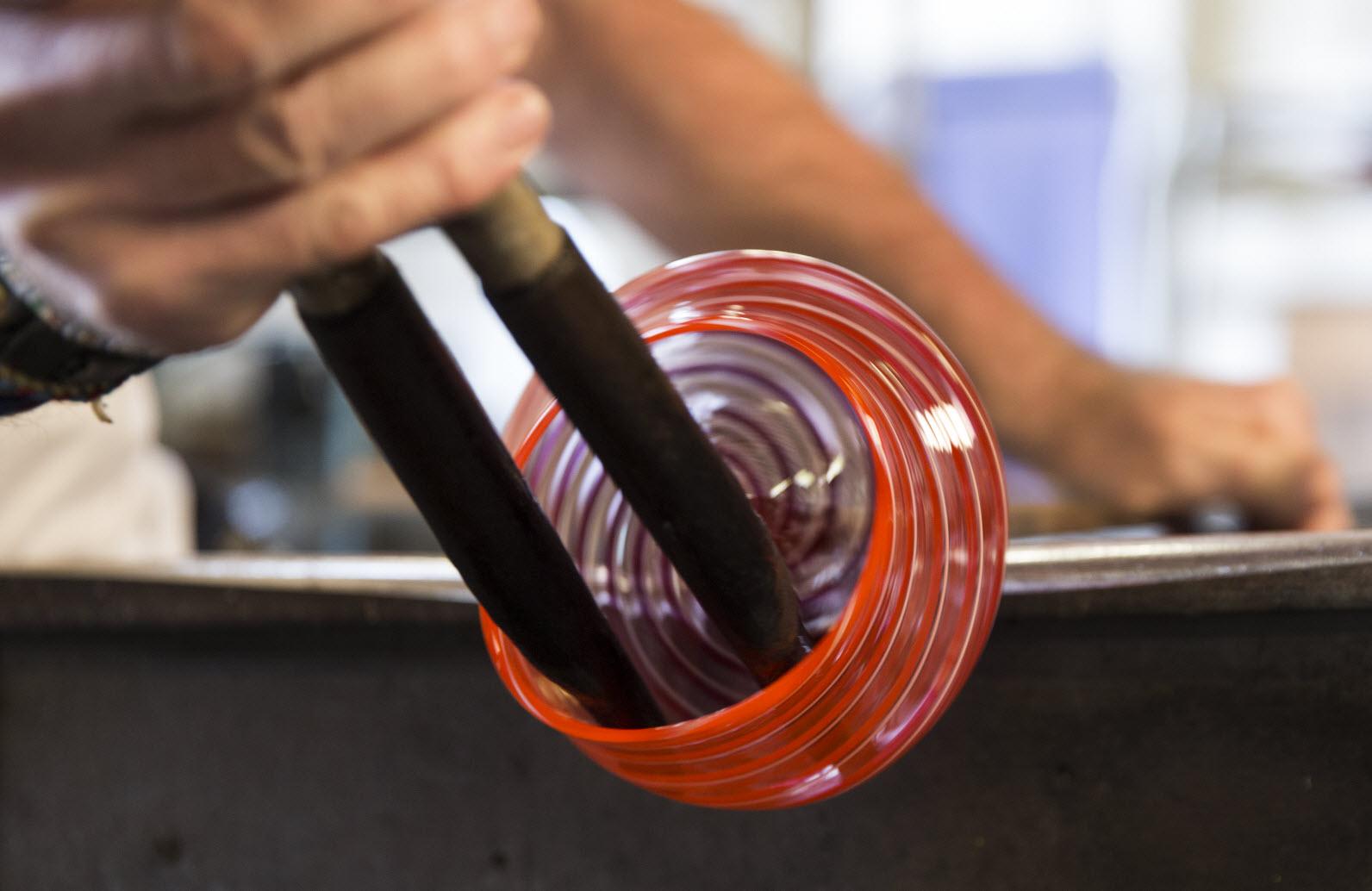Murano Glass series
