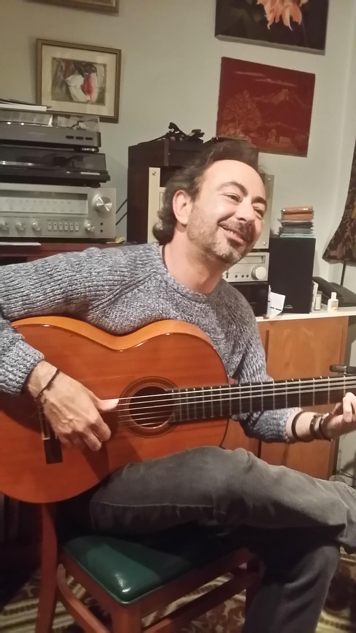 Jose Antonio Rodriguez - Jeff's Recording Studio