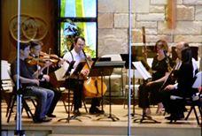 Octava Chamber Orchestra - Seattle