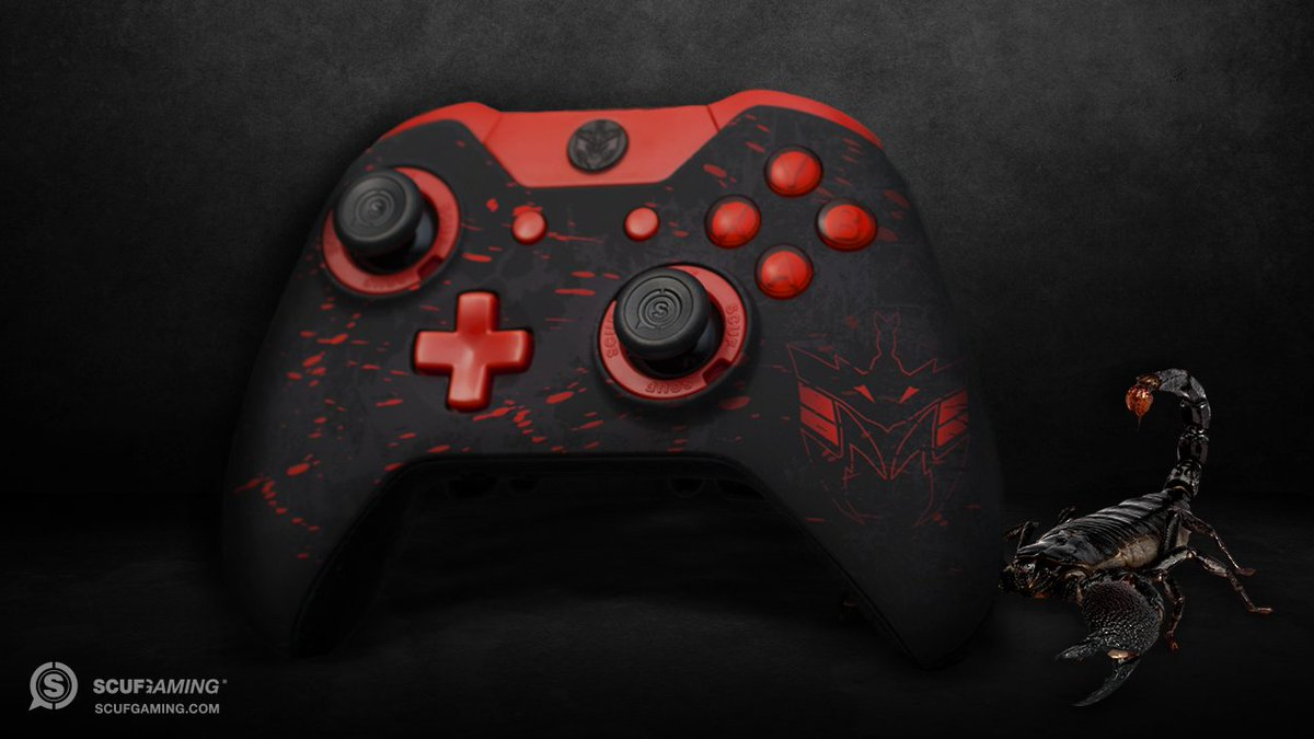 SCUF GAMING -
