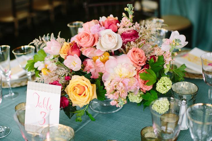 Dan & Kara: A Romantic Farm Wedding, The Knot