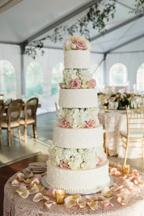 Christophe & Stina: Carats & Cake