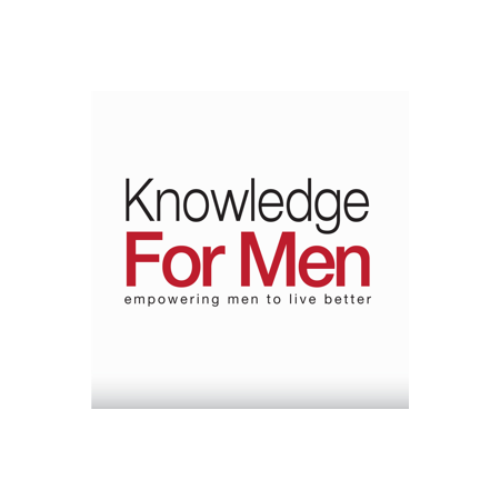 Featured Guest, Knowledge for Men Podcast - GROWTH HACKING STRATEGIES TO ACCELERATE YOUR SUCCESS IN LIFE AND BUSINESS