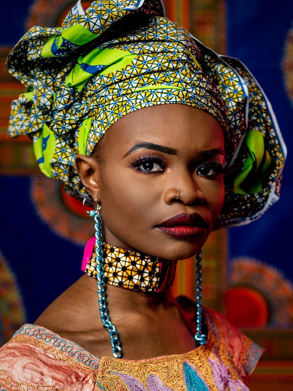 Malike Sidibe