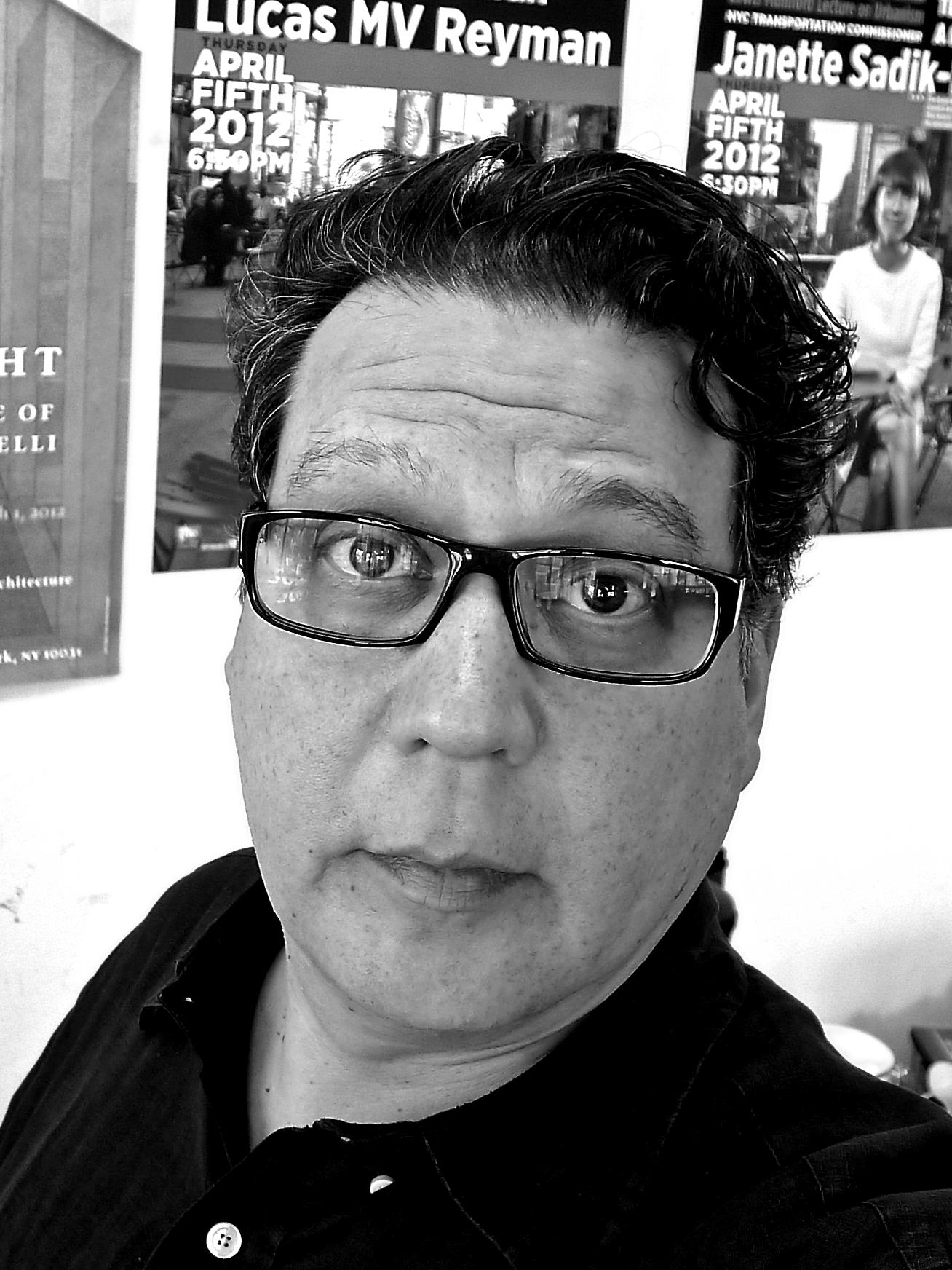 James Reyman, Principal / Creative Director