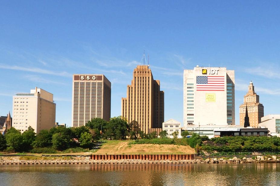 Newark -
